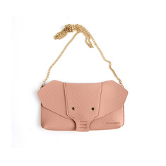 SALE Elephant Mini Bag Pink