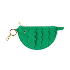 ANIMAL COIN PURSE - COLOR FISH