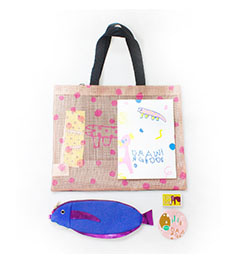Back To School Kit_Pink