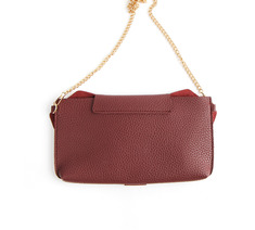 SALE Elepahnt Mini Bag Wine